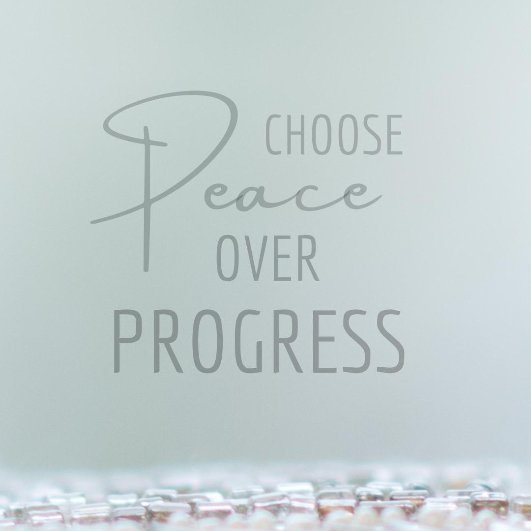 peaceoverprogress